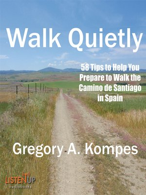 cover image of Walk Quietly