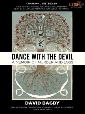 cover image of Dance with the Devil
