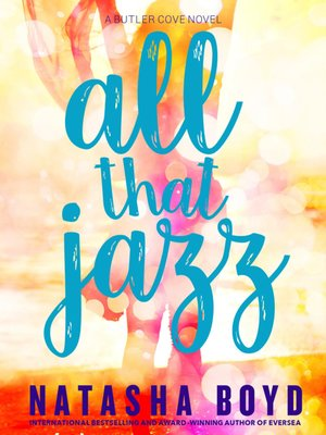 cover image of All That Jazz
