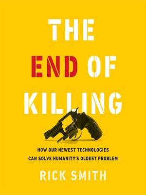 cover image of The End of Killing