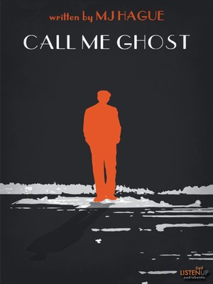 cover image of Call Me Ghost