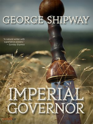 cover image of Imperial Governor