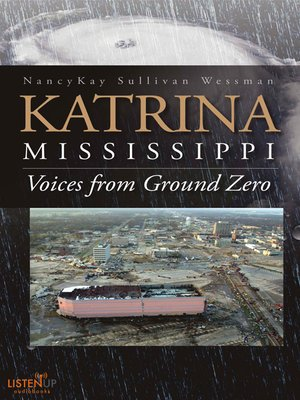cover image of Katrina, Mississippi
