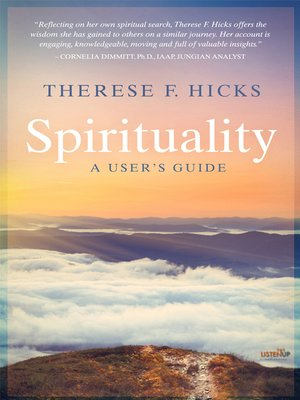 cover image of Spirituality