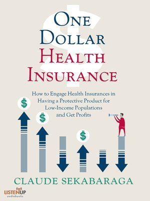 cover image of One Dollar Health Insurance