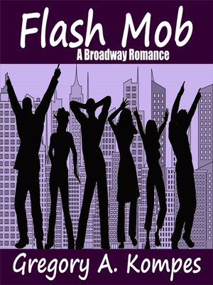 cover image of Flash Mob