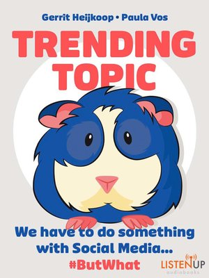 cover image of Trending Topic