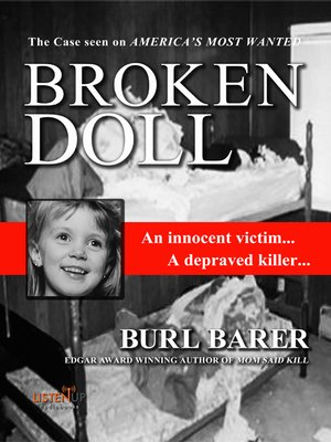 cover image of Broken Doll
