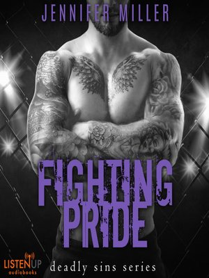 cover image of Fighting Pride