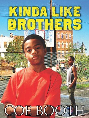 cover image of Kinda Like Brothers