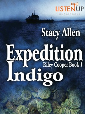 cover image of Expedition Indigo