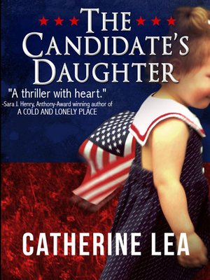 cover image of The Candidate's Daughter