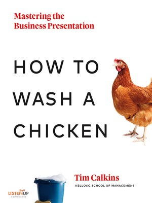 cover image of How to Wash a Chicken