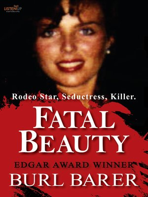 cover image of Fatal Beauty
