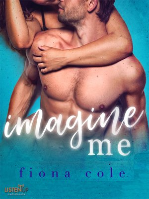 cover image of Imagine Me