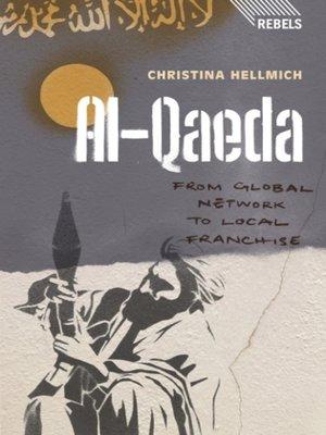 cover image of Al-Qaeda