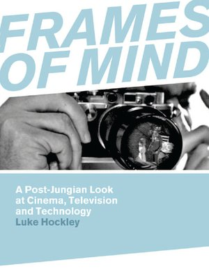 cover image of Frames of Mind