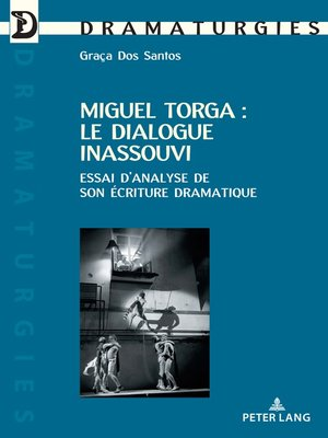 cover image of Miguel Torga