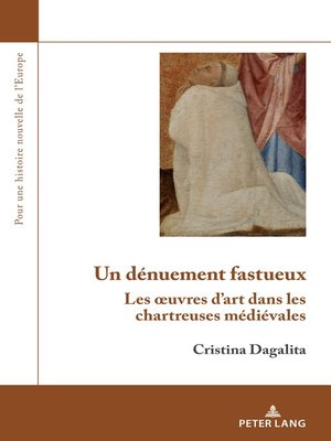 cover image of Un dénuement fastueux