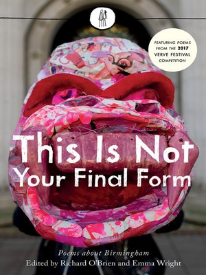 cover image of This Is Not Your Final Form