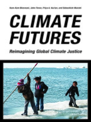 cover image of Climate Futures