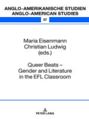 cover image of Queer Beats  Gender and Literature in the EFL Classroom