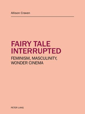 cover image of Fairy tale interrupted