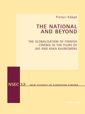 cover image of The National and Beyond