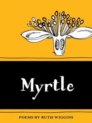 cover image of Myrtle