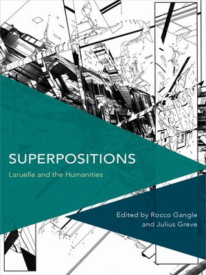 cover image of Superpositions