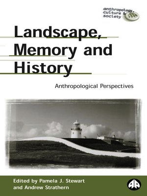 cover image of Landscape, Memory and History