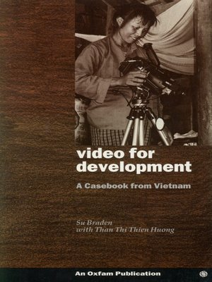 cover image of Video for Development