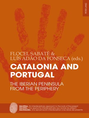 cover image of Catalonia and Portugal