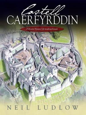 cover image of Castell Caerfyrddin