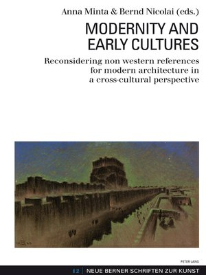 cover image of Modernity and Early Cultures