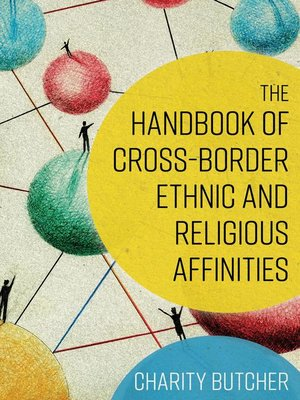 cover image of The Handbook of Cross-Border Ethnic and Religious Affinities