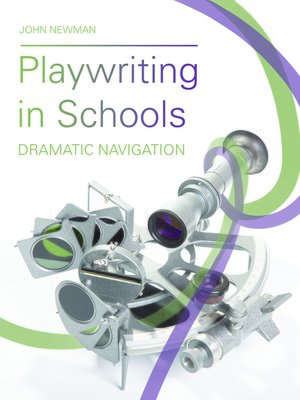 cover image of Playwriting in Schools