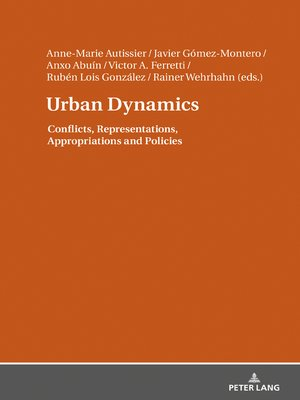 cover image of Urban Dynamics
