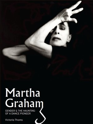 cover image of Martha Graham
