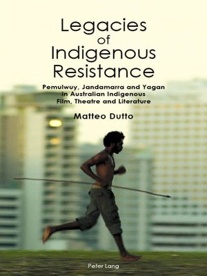 cover image of Legacies of Indigenous Resistance