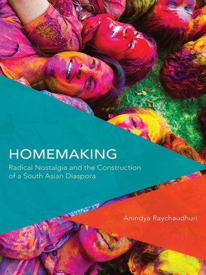 cover image of Homemaking