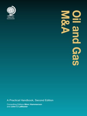 cover image of Oil and Gas M&A
