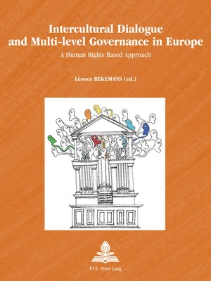 cover image of Intercultural Dialogue and Multi-level Governance in Europe