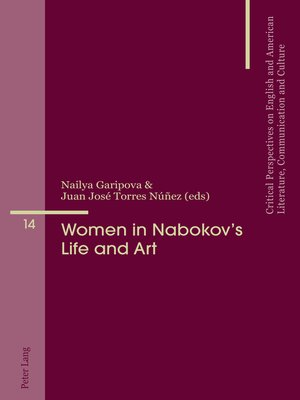 cover image of Women in Nabokovs Life and Art