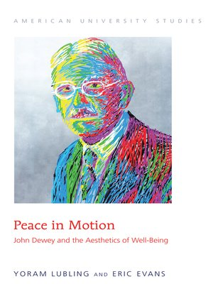 cover image of Peace in Motion