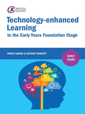 cover image of Technology-enhanced Learning in the Early Years Foundation Stage