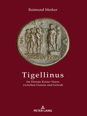 cover image of Tigellinus