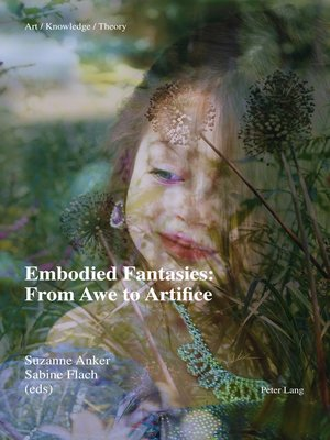 cover image of Embodied Fantasies