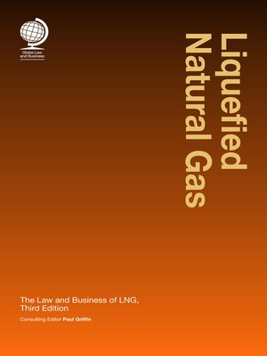 cover image of Liquefied Natural Gas