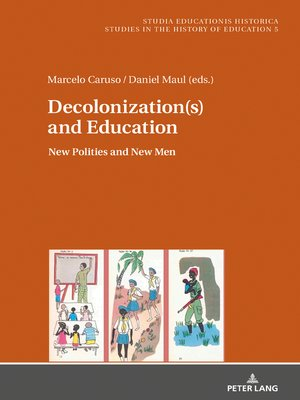 cover image of Decolonization(s) and Education